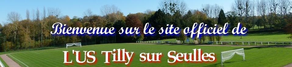 US TILLY SUR SEULLES : site officiel du club de foot de TILLY SUR SEULLES - footeo