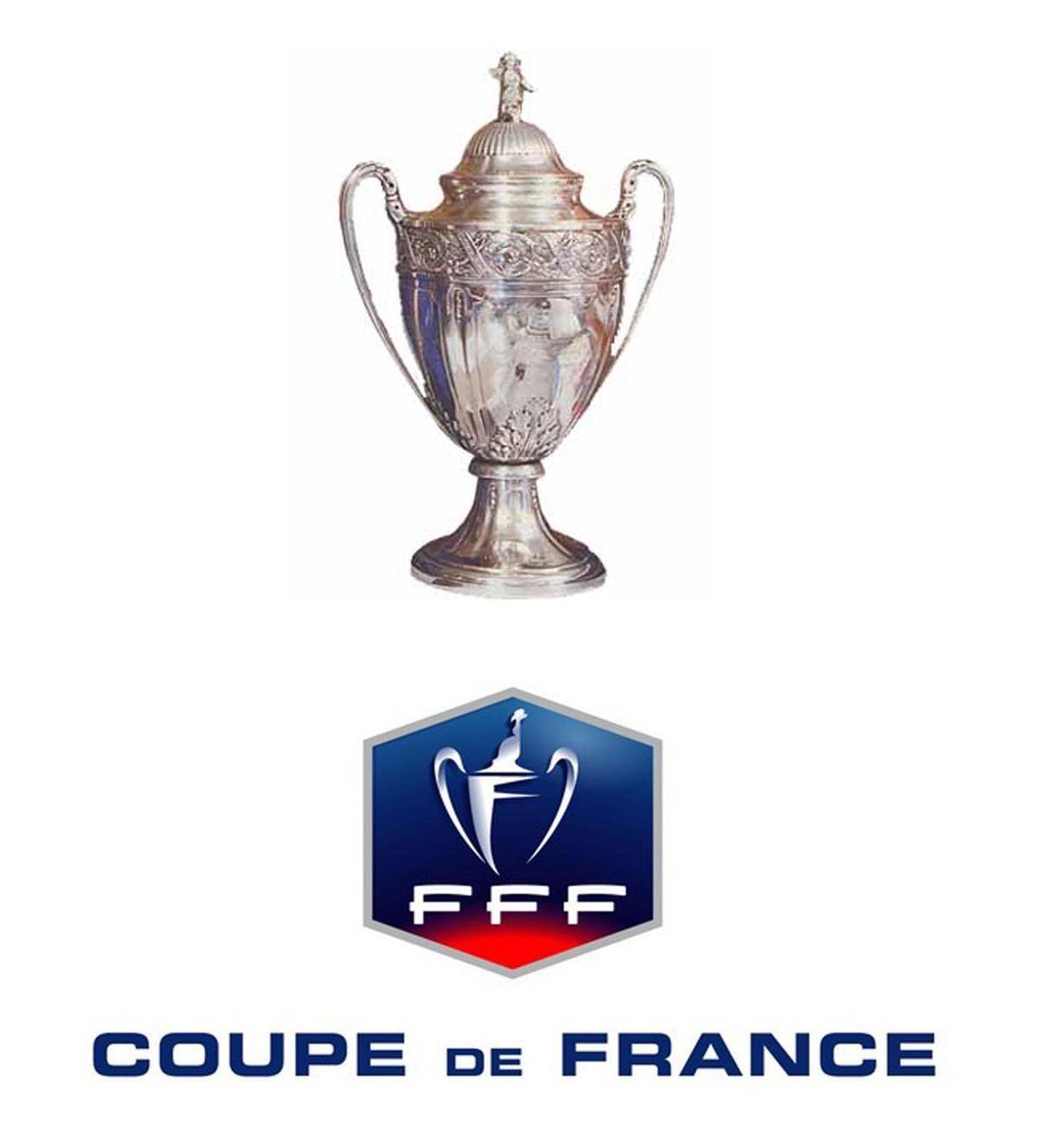 Actualit tirage coupe de france club football union sportive aubigny vend e footeo - Coupe de france 2014 foot ...