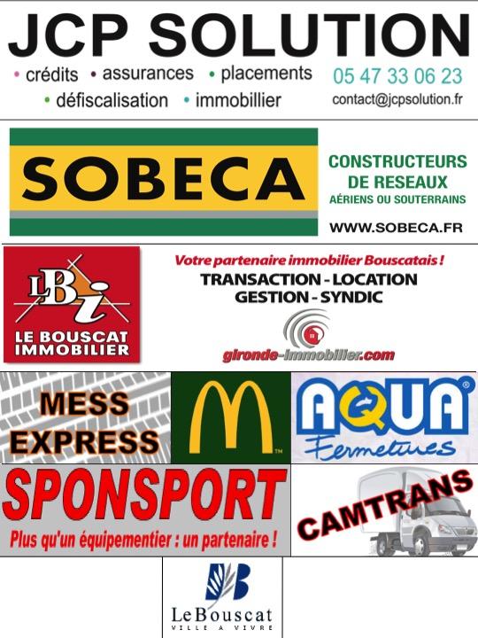 Partenariats 2014-2015