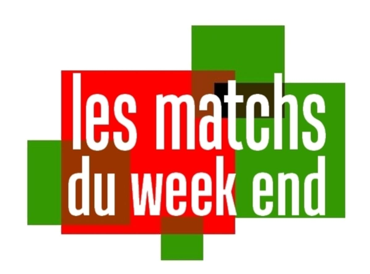 actualit u00e9 - programme week end du 17  18 octobre
