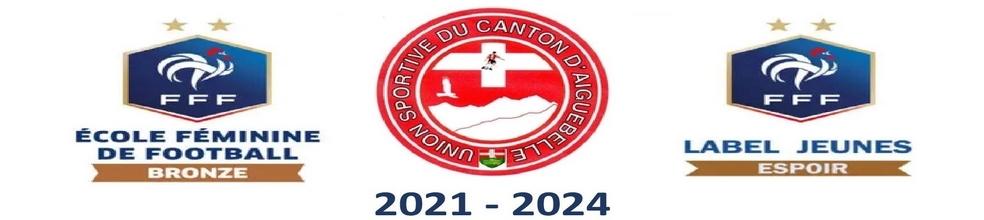 UNION SPORTIVE DU CANTON D' AIGUEBELLE FOOTBALL : site officiel du club de foot de RANDENS - footeo