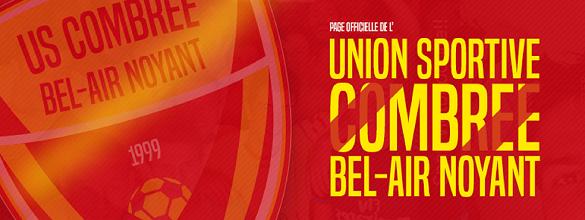 Union Sportive Combrée Bel-Air Noyant-la-Gravoyère : site officiel du club de foot de Combrée - footeo
