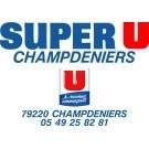 SUPER U CHAMPDENIERS