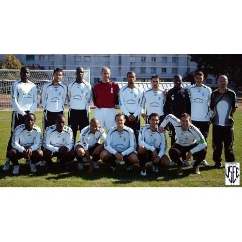 SENIORS équipe B