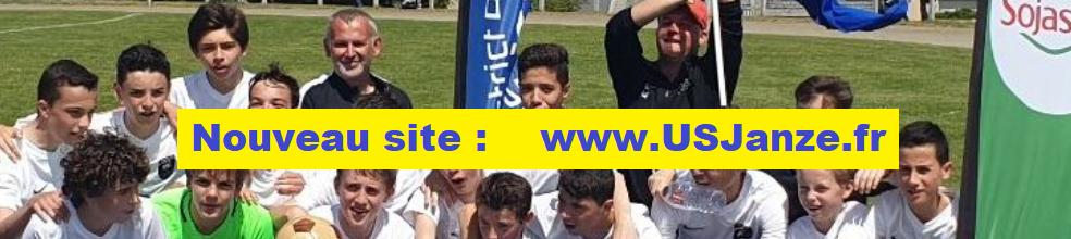 USJanzé foot : Saison 2016 - 2017 : site officiel du club de foot de JANZE - footeo