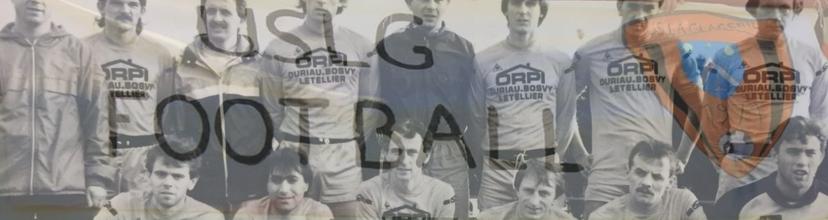 USLG Football : site officiel du club de foot de LA GLACERIE - footeo
