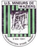 logo du club U.S MINEURS WAZIERS