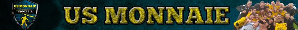 US Monnaie football : site officiel du club de foot de MONNAIE - footeo