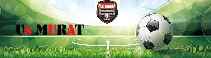 UNION SPORTIVE MURATAISE : site officiel du club de foot de MURAT - footeo