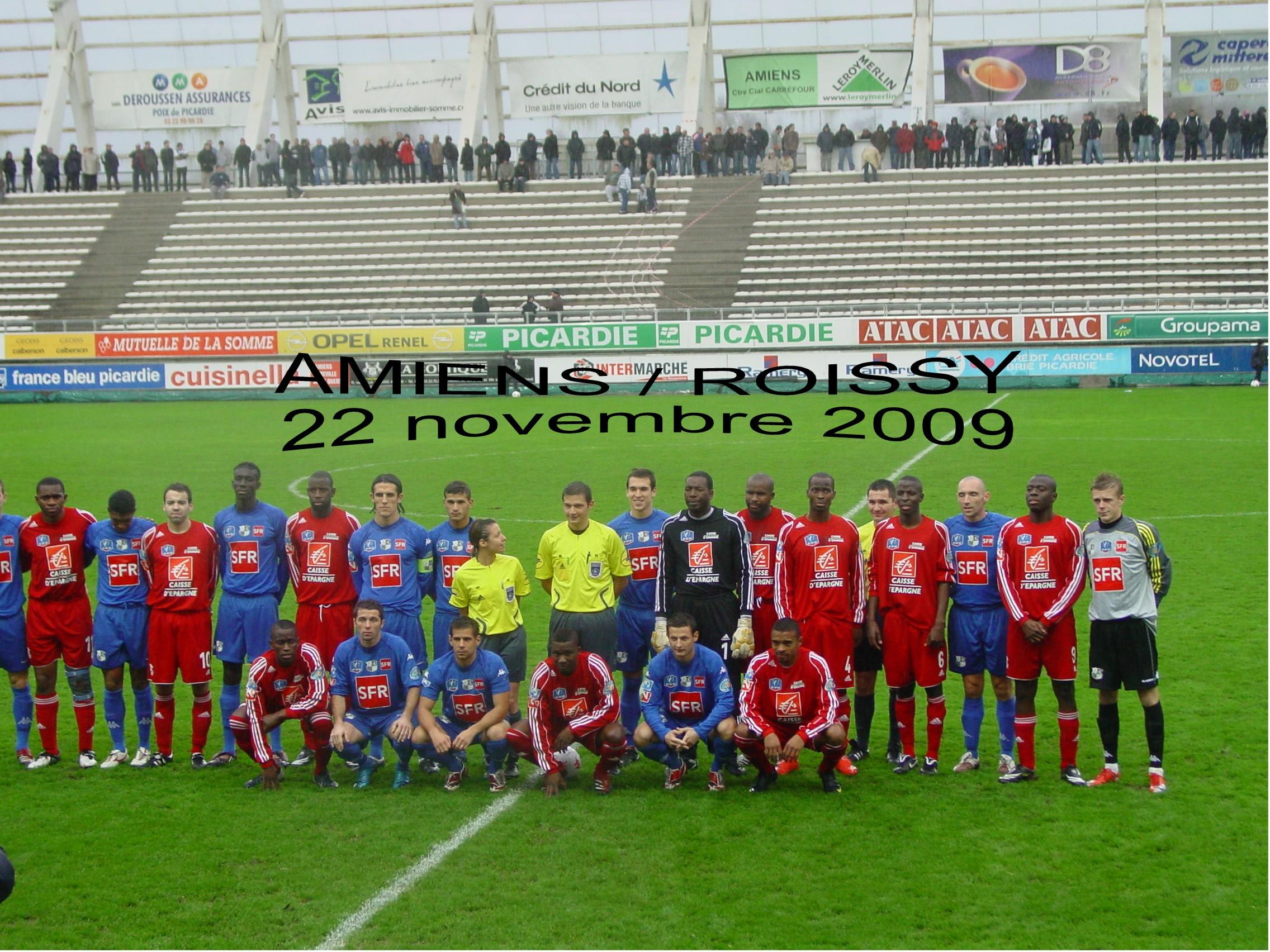 Album coupe de france 7 me tour amines roissy club football us roissy en brie football footeo - Resultat coupe de france 7eme tour ...