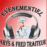 Krys et Fred - Traiteur
