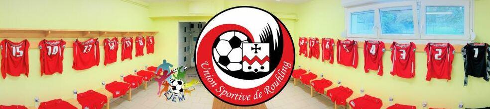 US ROUHLING : site officiel du club de foot de ROUHLING - footeo