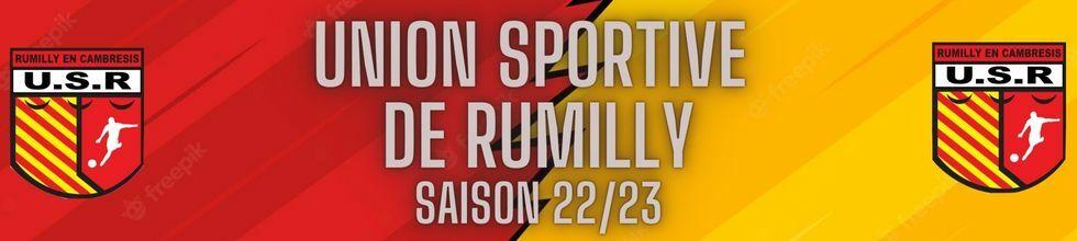 UNION SPORTIVE RUMILLY : site officiel du club de foot de RUMILLY EN CAMBRESIS - footeo