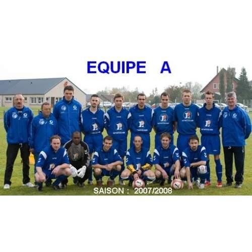 Équipe  A