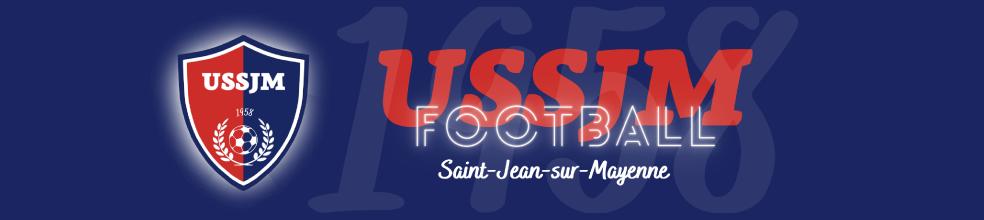 US St Jean sur Mayenne Football : site officiel du club de foot de Saint-Jean-sur-Mayenne - footeo