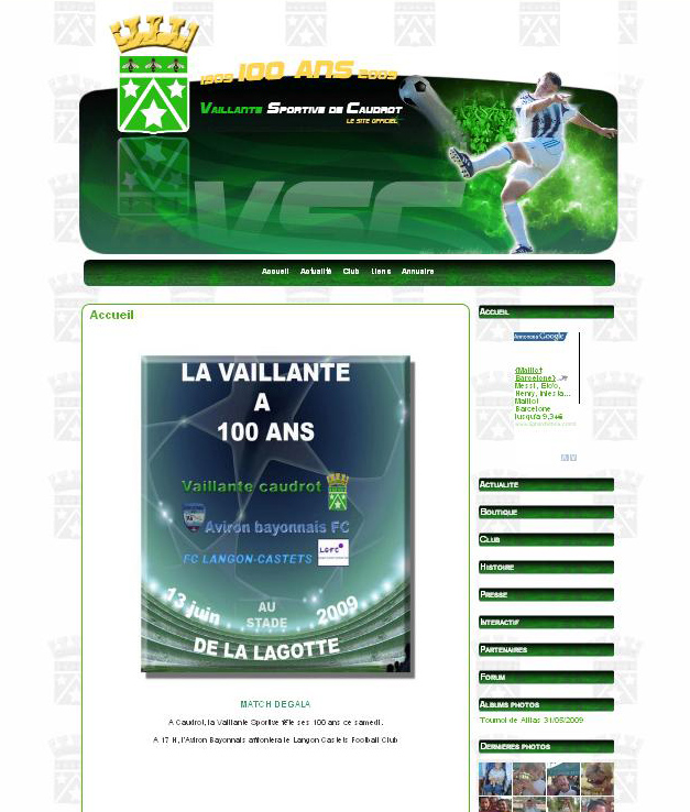 capture nouveau site officiel vaillante