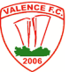 logo du club valence football club