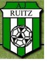 logo du club A.J.RUITZ