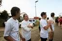 Marathon de l'espace 2014 - Vendredi Football Club