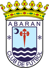 logo du club Abarán Club de Fútbol