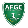 logo du club Association Football de la Garenne-Colombes