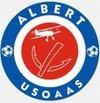 logo du club USOAAS