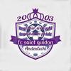 logo du club Anderlecht St Guidon FC