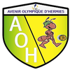 logo du club AVENIR OLYMPIQUE D'HERMIES