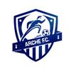 logo du club ARCHE  FOOTBALL  CLUB