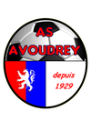 logo du club ASSOCIATION SPORTIVE D'AVOUDREY