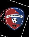 logo du club AS BEAUVOISIN