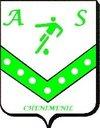 logo du club Amicale sportive de Cheniménil