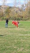 Plateau U11 Espoir à Mauves le 10112018 - Association Sportive de Cornas