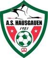 logo du club A.S.  HAUSGAUEN