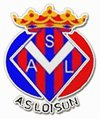 logo du club AS  LOISON