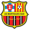 logo du club AS MARTIGUES SUD