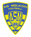 logo du club ASSOCIATION SPORTIVE MEUCON