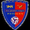 logo du club A.S.POTIGNY-VILLERS CANIVET-USSY
