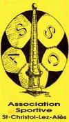 logo du club A.S.ST CHRISTOL LEZ  ALES