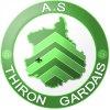 logo du club A.S Thiron Gardais