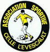 logo du club AS CELLE L'EVESCAULT