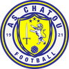 logo du club AS CHATOU FOOTBALL