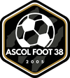 logo du club Ascol Foot 38