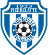 logo du club Atom Sport Football Pierrelatte