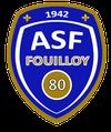 logo du club AMICALE SPORTIVE DE FOUILLOY