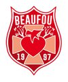 logo du club ASL BEAUFOU FOOTBALL