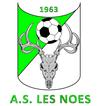 logo du club AS LES NOES