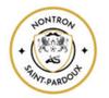 logo du club A.S NONTRON SAINT PARDOUX