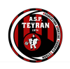 logo du club Association sportive des pierrots de teyran