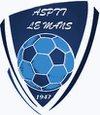 logo du club LE MANS ASPTT FOOTBALL